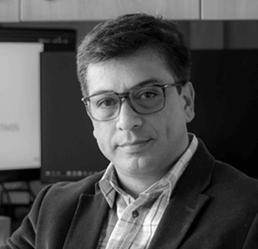 George Hale - Director Financiero Administrativo en Promsex