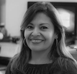 Monica Mendoza - Asistenta de Logística