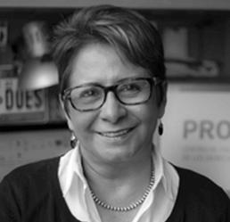 Susana Chavez - Directora General en Promsex