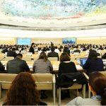 5 países recomiendan a Perú despenalizar el aborto en caso de violación sexual durante el 3er Ciclo del EPU en ONU