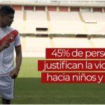 Wilder Cartagena sorprende con video a favor de una educación con igualdad