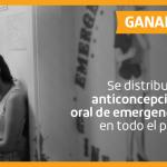 Caso AOE: Promsex saluda medida cautelar favorable del Primer Juzgado Constitucional de Lima