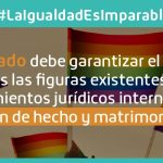 Corte IDH determinó obligación de los Estados de garantizar el reconocimiento de identidad de género y matrimonio igualitario