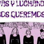 Feministas exigen al Congreso respeto al enfoque de género para enfrentar la violencia hacia las mujeres