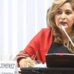 Promsex solicita retiro del cargo a la Presidenta de la Comisión de la Mujer