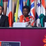 Avances y retrocesos en DSR en América Latina y El Caribe