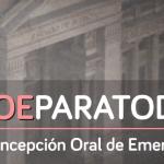 NOTA DE PRENSA – AOE PARA TODAS
