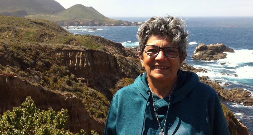 Frescia Carrasco - Secretaria del Consejo Directivo de PROMSEX