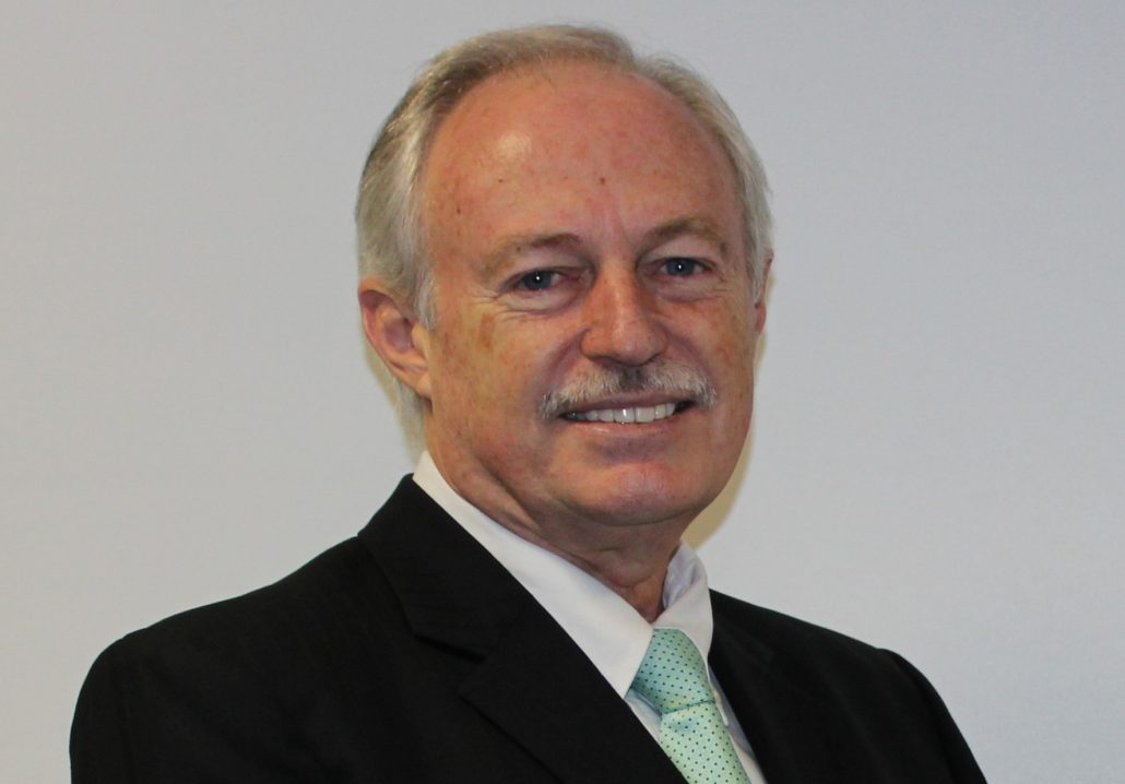 Hans Landolt - Vicepresidente del Consejo Directivo de PROMSEX