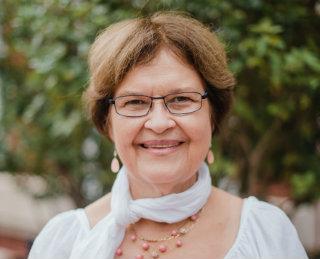 Liliana Wendorff - Vocal del Consejo Directivo de PROMSEX