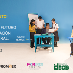 Es momento de prevenir el embarazo adolescente en el Perú