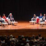 Candidatos al Congreso se comprometieron en trabajar por el enfoque de género en las políticas