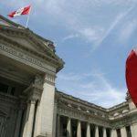 La vida de miles de niñas, adolescentes y mujeres en el Perú nuevamente en peligro