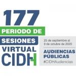 Promsex participará en audiencia pública sobre violencia sexual, embarazos forzados y acceso a servicios de salud en el contexto COVID-19 ante la CIDH