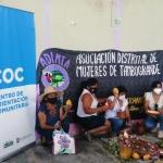 Promsex, Centro Ideas y ADIMTA inauguran Centro de Orientación Comunitaria en Tambogrande