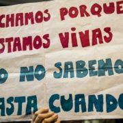Foto por Analía Cid