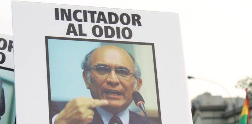 Foto tomada de SinEtiquetas.org